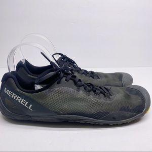 Merrell Barefoot Vapor Gloves 4 men's Size 9.5